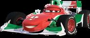 Francesco Bernoulli cars 2