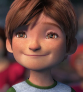 Jamie Bennett (Rise of the Guardians)