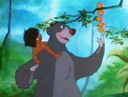 Jungle-cubs-volume01-baloo-and-mowgli01