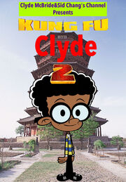 Kung Fu Clyde 2 (2011) Poster.jpg