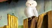 Little Polar Bear Owl