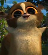 Mort in Merry Madagascar