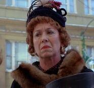Mrs. Deagle