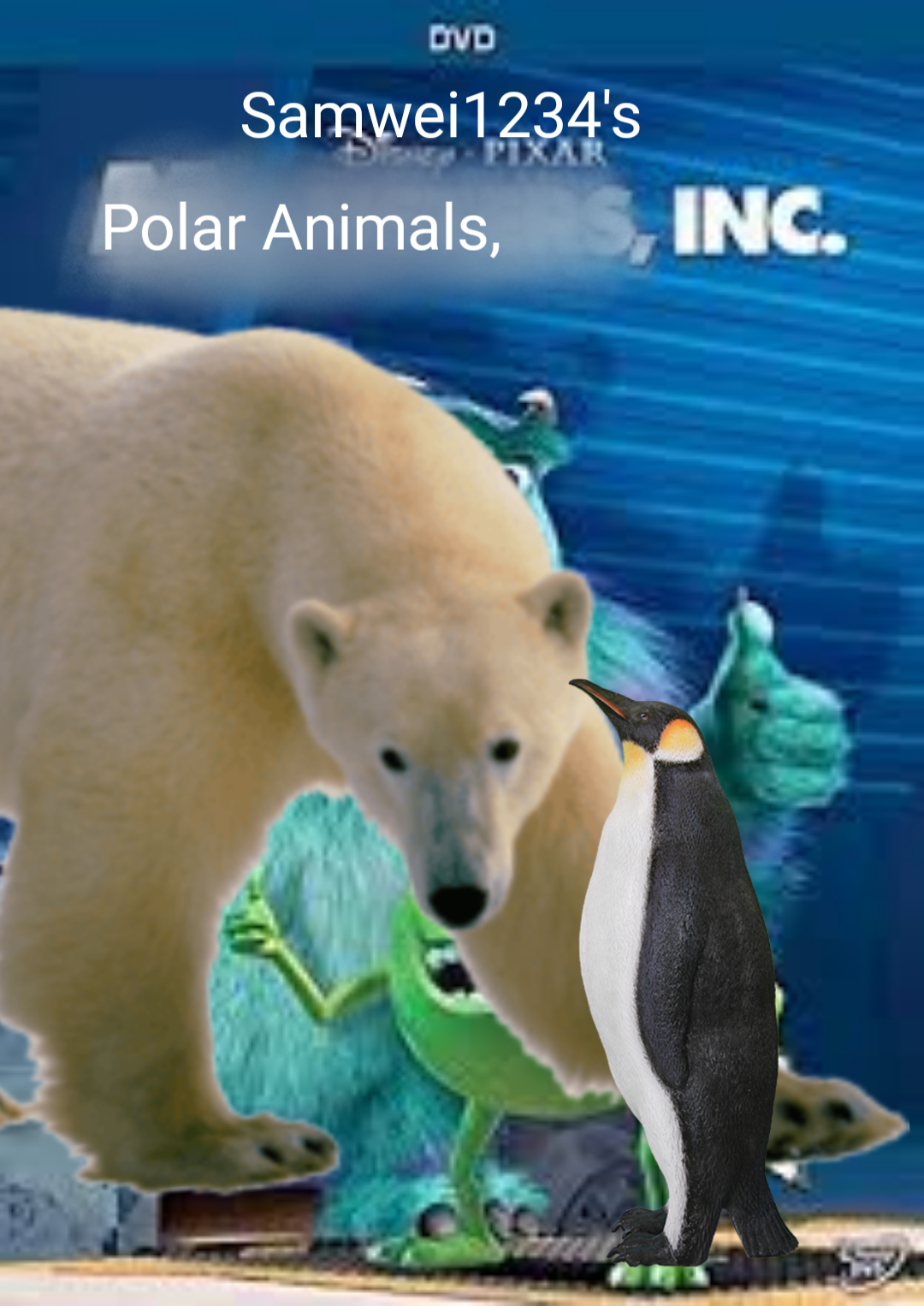 Polar Animals, Inc.