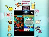 Pokemon Ranger and the Temple of the Sea (2006 manga)