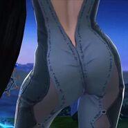 Bayonetta's Butt