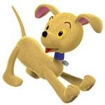 Bumpy Dog