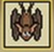 GDG African Bat