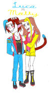 Human thomas couples luca and molly by sup fan dblrgzu-fullview
