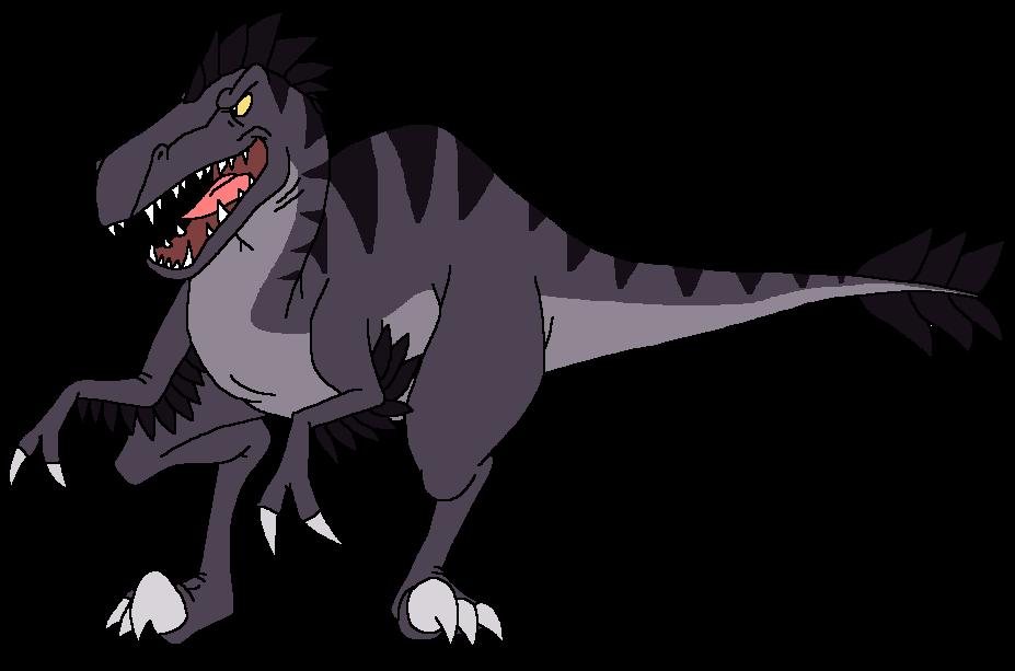 Jared (The Tarbosaurus Guard)