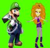 Luigi X Adagio Dazzle