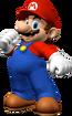 Mario Artwork - Mario Party 7