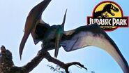 Pteranodon (V2)