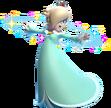 Rosalina Artwork - Super Mario 3D World