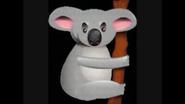 Safari Island Koala