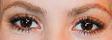 Shakira's Eyes