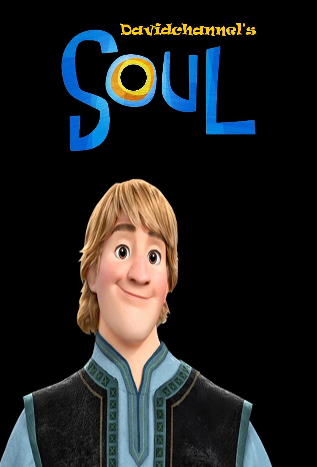 Soul (Davidchannel's Version)