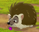 TLG Hedgehog