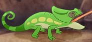Chameleon TLG