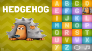 Clay Hedgehog
