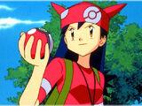 Lisa (Pokemon 3 The Movie)