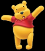 Oh, pooh bear