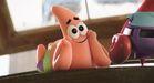 Patrick smile