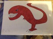 Rex (Transformed)