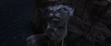 Robinson Crusoe Wild Life Screenshot 2372