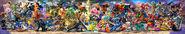 Super Smash Bros. Ultimate Characters