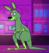 TTG Kangaroo