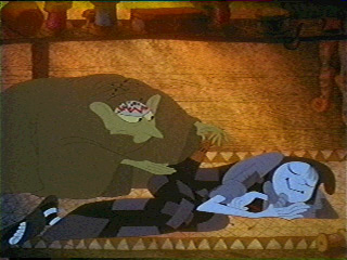 The Thief (The Thief & the Cobbler)