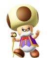 Toadsworth replacement