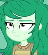 Wallflower Blush in My Little Pony Equestria Girls Forgotten Friendship
