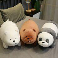 We Bare Plush Bears