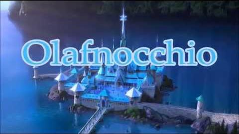 Olafnocchio