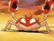 Ash's Krabby
