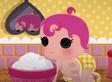 Baby Crumbs Sugar Cookie