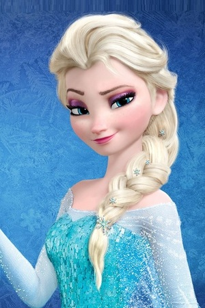 Elsa: Don't Deal With Maleficent
