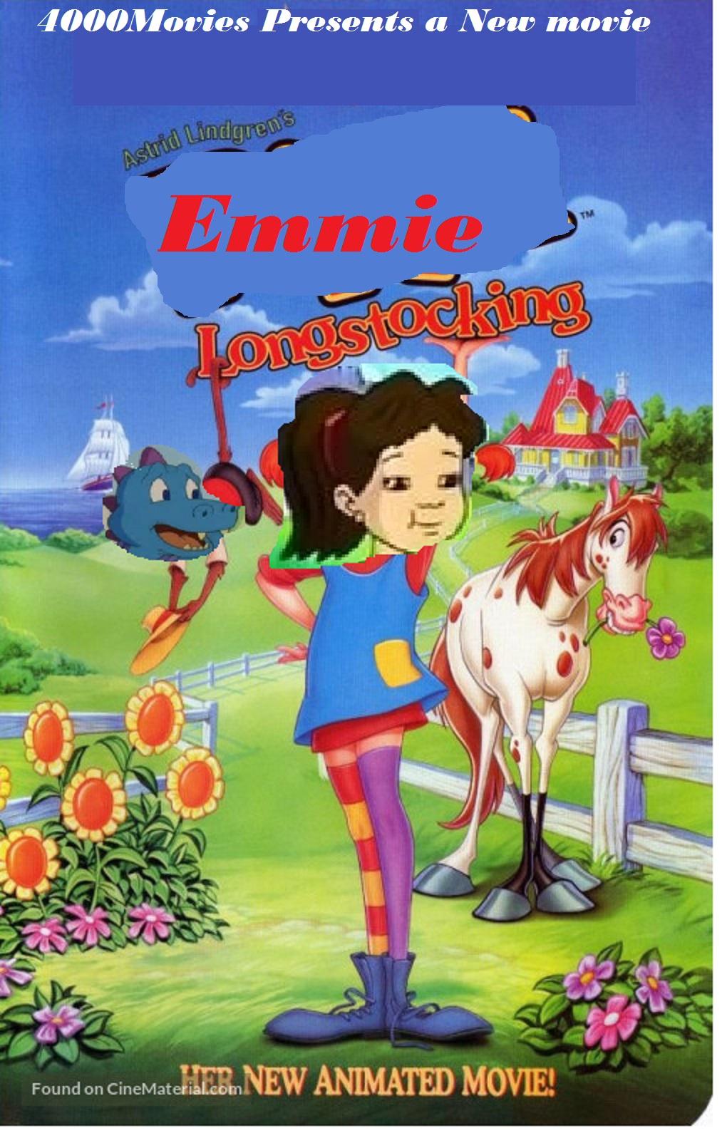 Emmy (Pippi Longstocking)