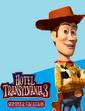 Hotel Transylvania 3 Summer Vacation (LUIS ALBERTO VIDEOS GALVAN PONCE Style) Poster