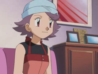 Julie (Pokemon)