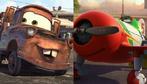 Mater and El Chupacabra