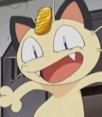 Meowth in Pokemon Chronicles.jpg