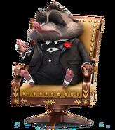 Mr. Big (Disney)
