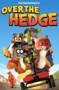 Over the Hedge (2006; Davidchannel's Version) Poster