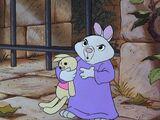 Tagalong Rabbit