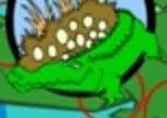 Stanley New Guniea Crocodile