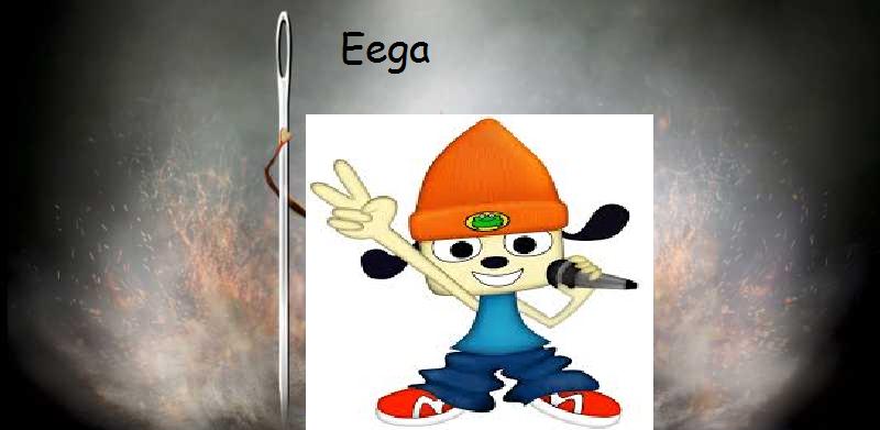 Eega (TheLastDisneyToon and Toonmbia Style)