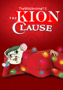 The Kion Clause 1 Poster